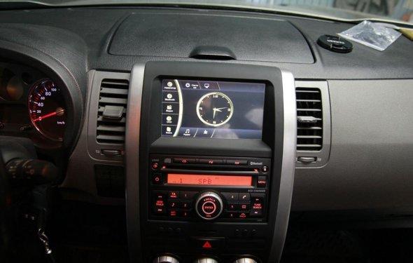 Автомагнитола для Nissan X