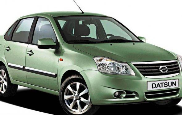 Datsun на АвтоВАЗе: новые