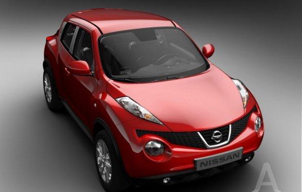 Nissan Juke - продажа, цены