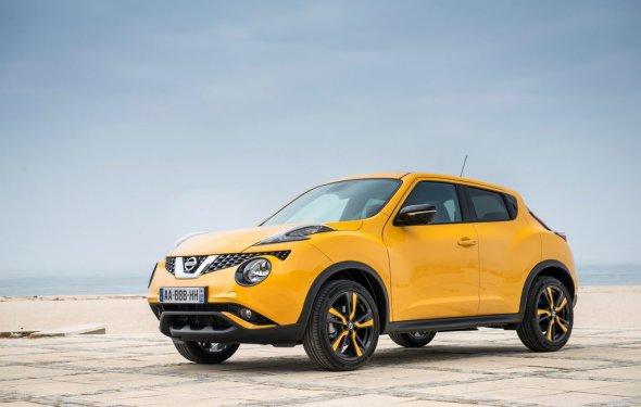 Новости о Nissan Juke