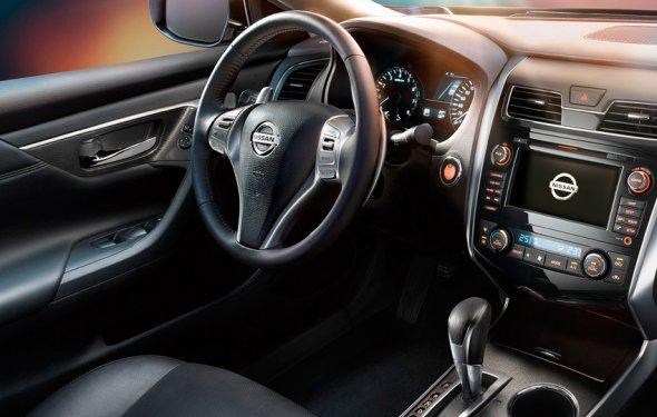 Nissan Teana 2014: амбициозный