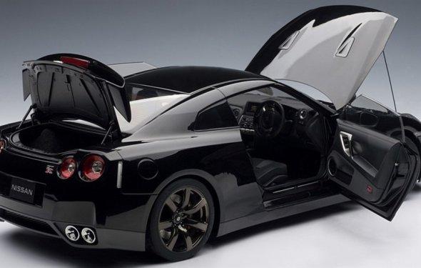 Skyline Gtr Price #6 - Nissan